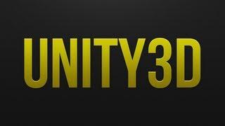 Unity 3D Tutorial #1 : Interface / Erstes Projekt [Deutsch/German]