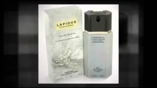 Ted Lapidus Original Fragrances For Men