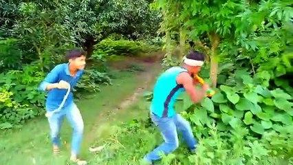 New Comedy Funny video clips 2018_ Best funny vide(360P)