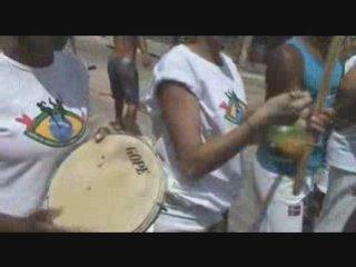 Dia De Arte Na Comunidade - 2008 - RCBF