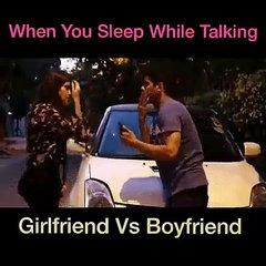 GirlFriend Vs BoyFriend - Must Watch!!! | Whatsapp Funny Videos