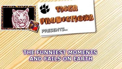 Funny FAILS guaranteed to make you LAUGH - Funny fail compilation