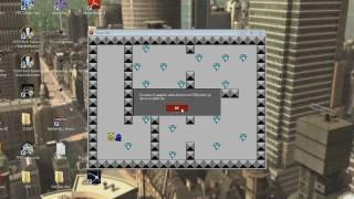 Dansk Game Maker Tutorial Del 3 - Mere Bevægelse - Næste Bane [720p]