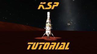 KSP 0.22 [English] Infernal Robotics Tutorial  Part 1