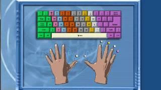 Master Typing  -تعليم الطباعة باللمس
