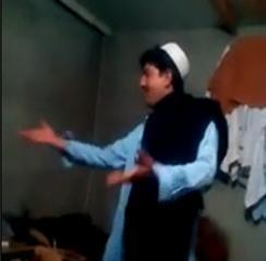 Da Musafaro Dapara Message - Pashto Funny Video