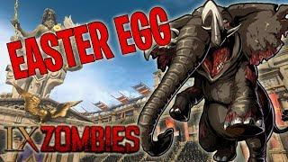 BLOOD OF THE DEAD ☆ HAUPT EASTER EGG TUTORIAL ☆ DIE