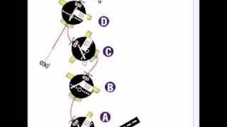 Arabic Tutorial Of VOR Navigation (3/11)