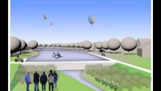 Dovilai - Miestelio Plėtros Projektas