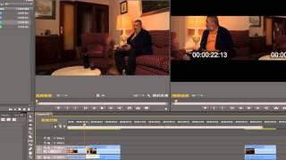 Tutorial Premiere Pro CS6 Introduccion A La Edicion - Primeros Pasos Para Editar Español