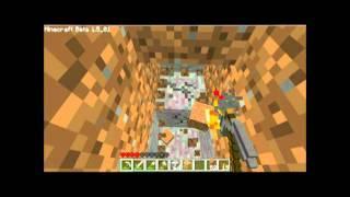 הרפתקאות אוראל ונועם ב Minecraft -עברית-פרק 6 חלק א'