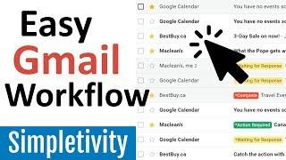 How to Get Your Gmail Inbox Under Control (2019 Tutorial)