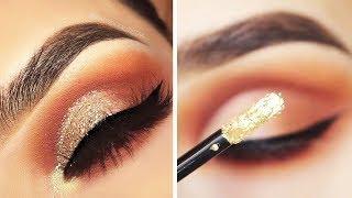 Best Viral Eye Makeup 2018 | New Makeup Tutorial Compilation | Part 36