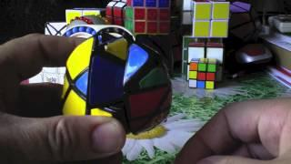 3x3x3 Mastermorphix Pillowed Solución Tutorial Español Spanish  (Parte2)