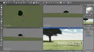 Vue XStream HD Tutorial (Arabic): 1- Quick Start Tutorial