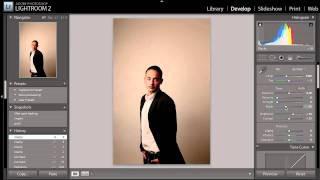 Lightroom Tutorial (dansk) - Få Dit Billede Til At Poppe