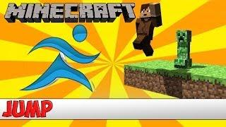 Minecraft Bukkit Plugin - Jump Minigame - Tutorial