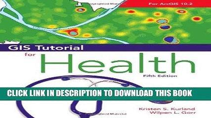 [PDF] GIS Tutorial for Health, fifth edition Full Collection