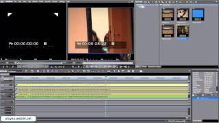 Edius 5 Video Tutorial Multicam Editing - English Voice Over
