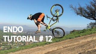 Tutorial #12 - Endo Vlog!