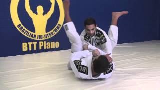 BTT Plano Brazilian Jiu Jitsu Armbar&Full Guard Tutorial