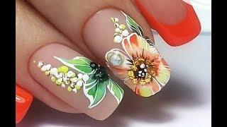 Amazing Summer Nail art Desings✔The Best Nail Art Tutorial Compilation (Beauty&Ideas Nail Art)