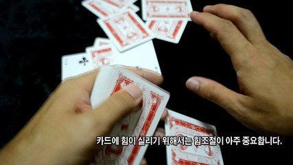 3 Amazing Card SHOT TUTORIAL (You Can Magic)