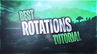 Best Rotations Tutorial - How To Become A Faster & Better Console Builder #1