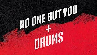 """Free Worship """"No One But You/Dios Solo Tú"""" - Drum Tutorial"""
