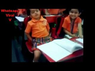Whatsapp Viral V - Funny animal Fights- Funny Sleep in Class.