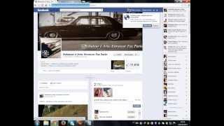 Como Ganhar 5.000 Curtidas Na Pagina Do Facebook