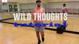 Wild Thoughts Full Tutorial Video
