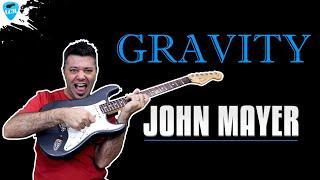 Gravity - John Mayer - Tutorial di Chitarra Elettrica