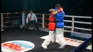 PRO TAEKWONDO Bulgarian Qualifying  FINAL