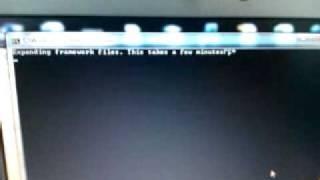 התקנת סקריפט 0.92 על מכשיר DHD (ישור לימין ופונטים בעברית)