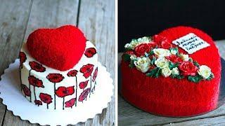 Top 29 Amazing Cake Decorating Tutorial