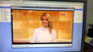 DVB-T2 Serbia Reception In Timisoara