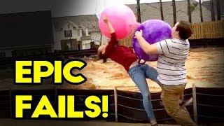 """""""Belly Bump!"""" EPIC FAILS! - SEPTEMBER 2017   Funny Weekly Fail Compilation   Best Viral Montage"""