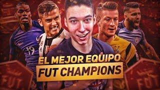 EL MEJOR EQUIPO DE FIFA 17!!! + TUTORIAL DE COMPRAR MONEDAS SIN SER BANEADO | ByDiegoX10