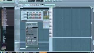 TUTORIAL FL STUDIO - PARTE 2: PATTERN, MIXER E PIANO ROLL (ITALIANO)