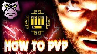 HOW TO PVP | In Depth Tutorial / Beginners Guide for Striker | Black Desert Online Gameplay  | MEMES