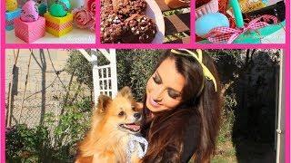 DIY: Déco, Idées Cadeaux à Petit Prix, Recette Cookies Vegan Sans Gluten Pour Pâques!