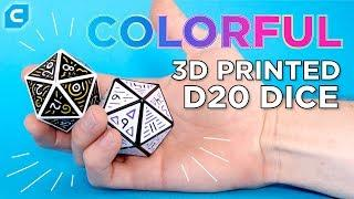 Single Extruder Multicolor in Cura Tutorial // Multipass 3D Printing