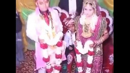Funny Video 2016 - Some funny moment during indian wedding