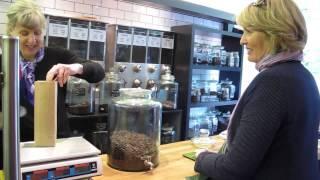 Pollards Tea And Coffee