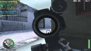 America's Army 3 - Impact Brazilian Server