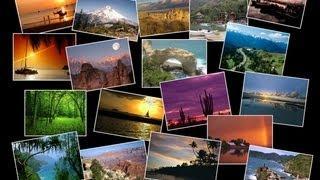 Photoshop Tutorial Italiano - Collage Multi Immagine