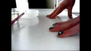 Nail Art Tutorial Voor Beginners. Met Stippen! (Nederlands) Goedkoop
