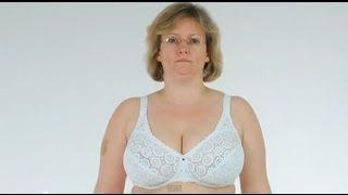 Gok Shock - Claire - How To Look Good Naked