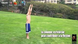 Tutoriel Salto Avant (Français) Comment Faire Un Salto Avant Tuto